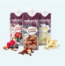 Naturdiet - Pris - ingredienser - köpa