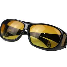 HD Glasses - glasögon för förare - test - kräm - funkar det