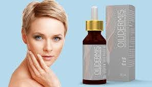Olilidermis - för hudproblem - apoteket - sverige - bluff