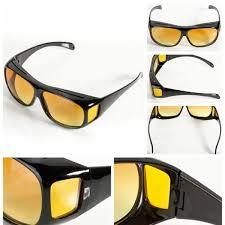 HD Glasses - resultat - köpa - bluff