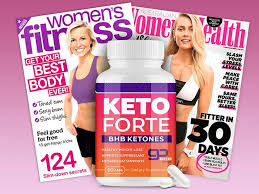 Keto Forte BHB Ketones - åtgärd - Amazon - recensioner