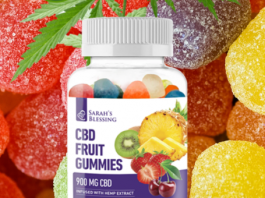 Sarah's blessing cbd fruit gummies - sverige - köpa - forum - pris
