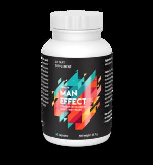 Man Effect Pro - var kan köpa - i Sverige - apoteket - pris - tillverkarens webbplats