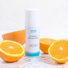 Tonik Vitamin C Skin Refiner - review - fungerar - biverkningar - innehåll