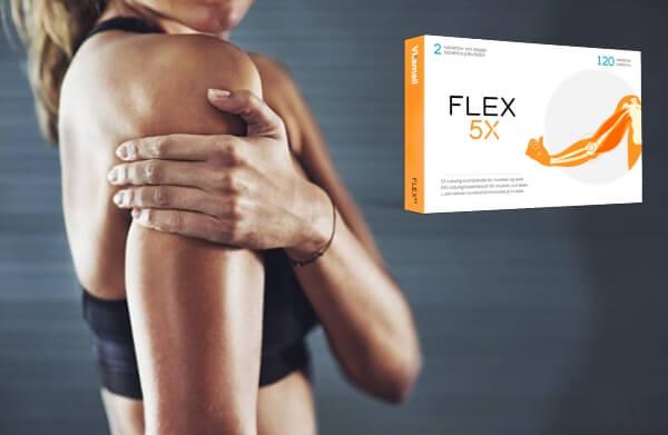 Flex5x- någon som provat - test - omdöme - resultat