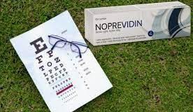 Noprevidin - review - fungerar - biverkningar - innehåll