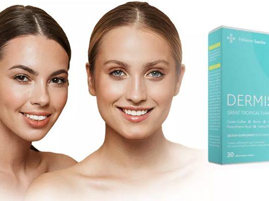 Dermisena - review - fungerar - biverkningar - innehåll