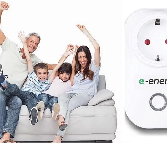 E-Energy - review - fungerar - biverkningar - innehåll