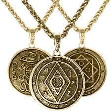 Money Amulet - funkar det - recension - i flashback - forum