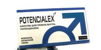 Potancialex - forum - funkar det - recension - i flashback